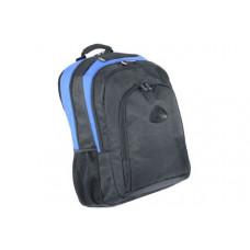 """Рюкзак для ноутбука 17"""" D-LEX  LX-637P-BK-DB"""